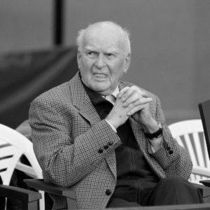 Helmut Neemann (1931 - 2017)