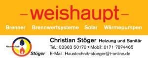 Stöger / Weishaupt